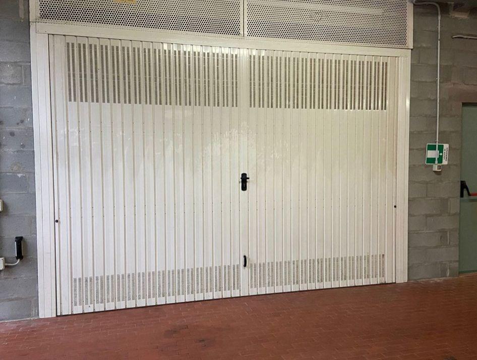 Garage, Pianoro